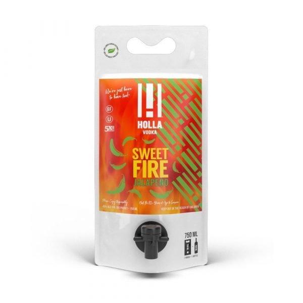 Sweetfire Jalapeno