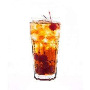 Holla Spirits Recipes- Cherry Cola