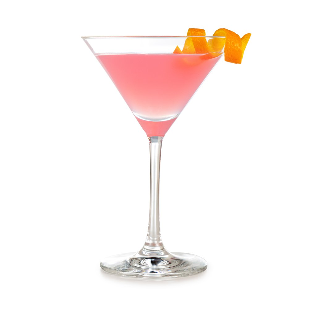 Holla Spirits Recipes- Cherry Cosmo
