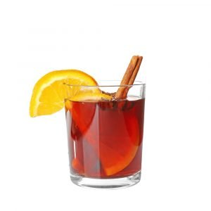 Holla Spirits Recipes- Buji Toddy