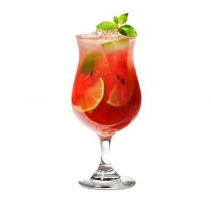 Holla Spirits Recipes- Spicy Watermelon