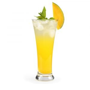 Holla Spirits Recipes- Tropical Sweetfire™
