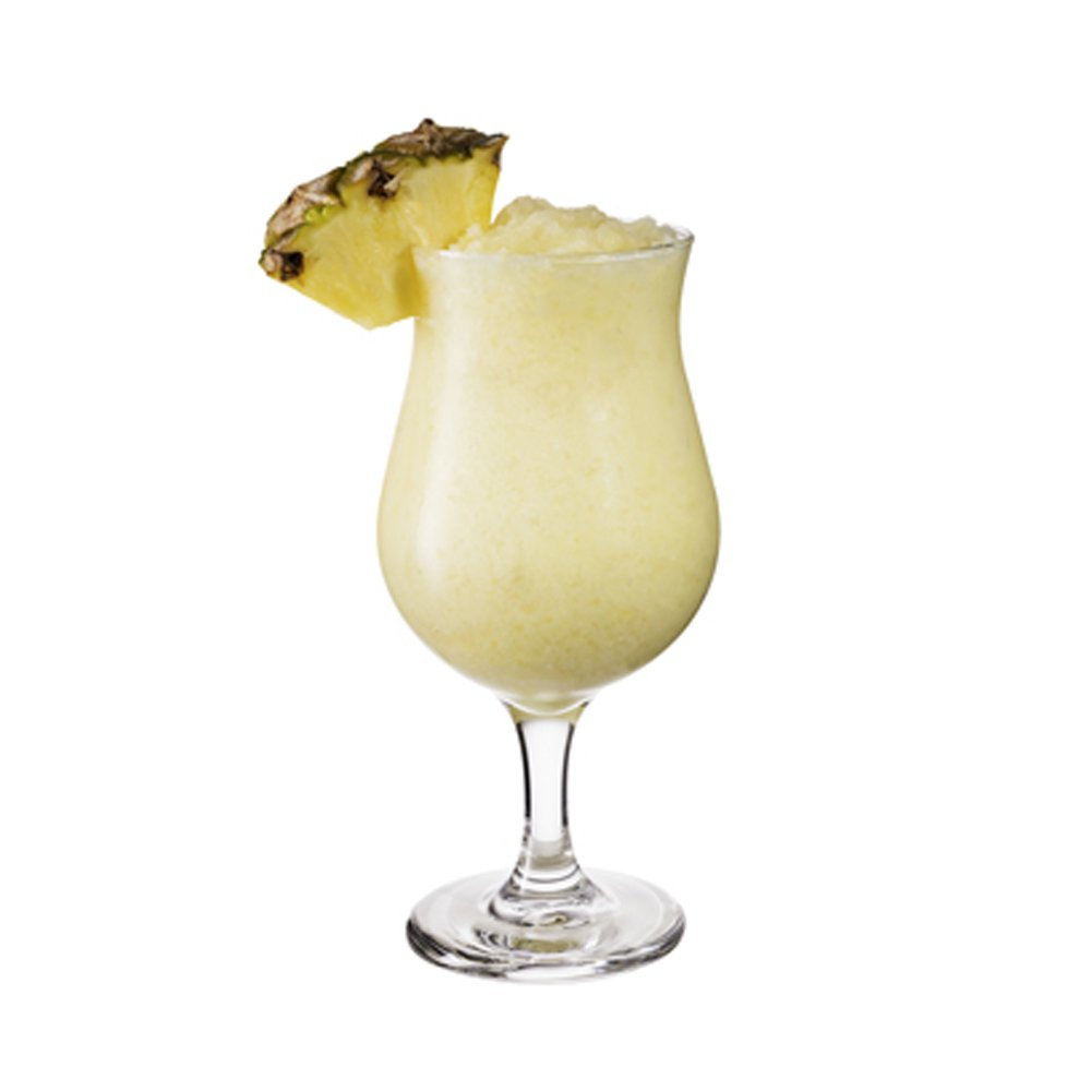 Holla Spirits Recipes- Holla Colada