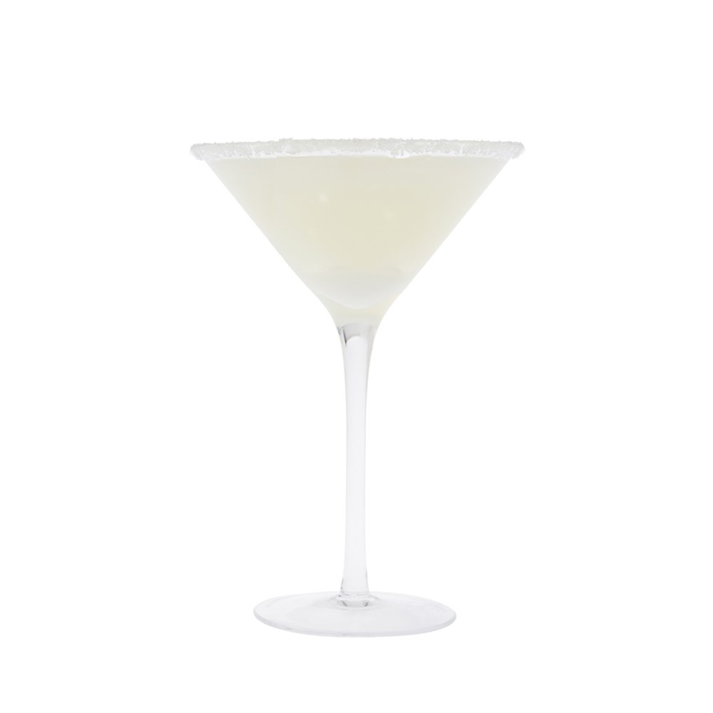 Holla Spirits Recipes- Lemon Drop