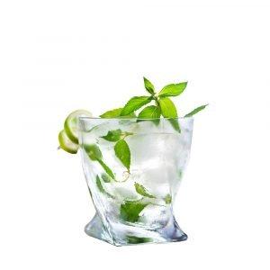 Holla Spirits Recipes- Mint Coconut