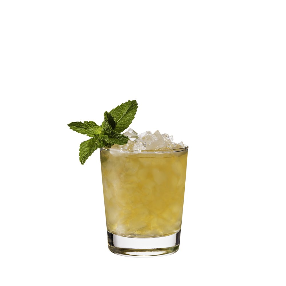 Holla Spirits Recipes- Holla Mint Julep