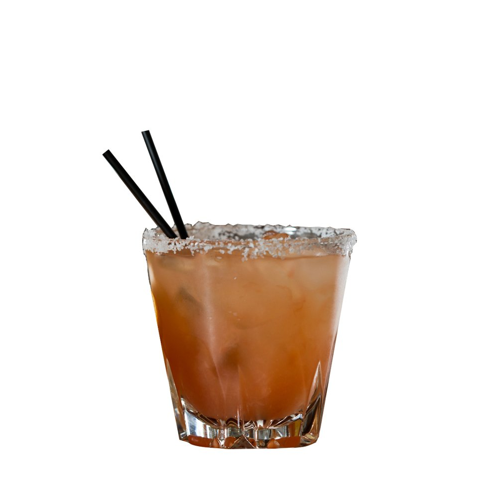 Holla Spirits Recipes- Thirsty (Salty) Dog