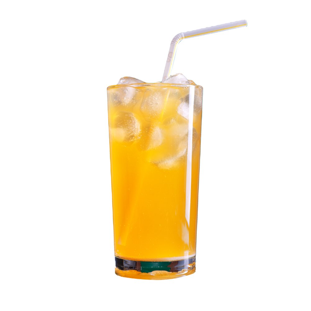 Holla Spirits Recipes- Orange Soda