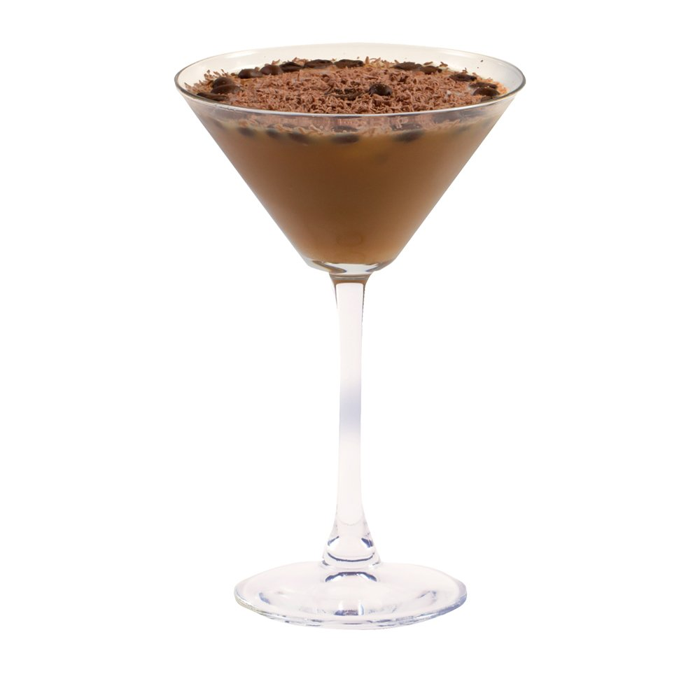 Holla Spirits Recipes- PB Chocolate Russian