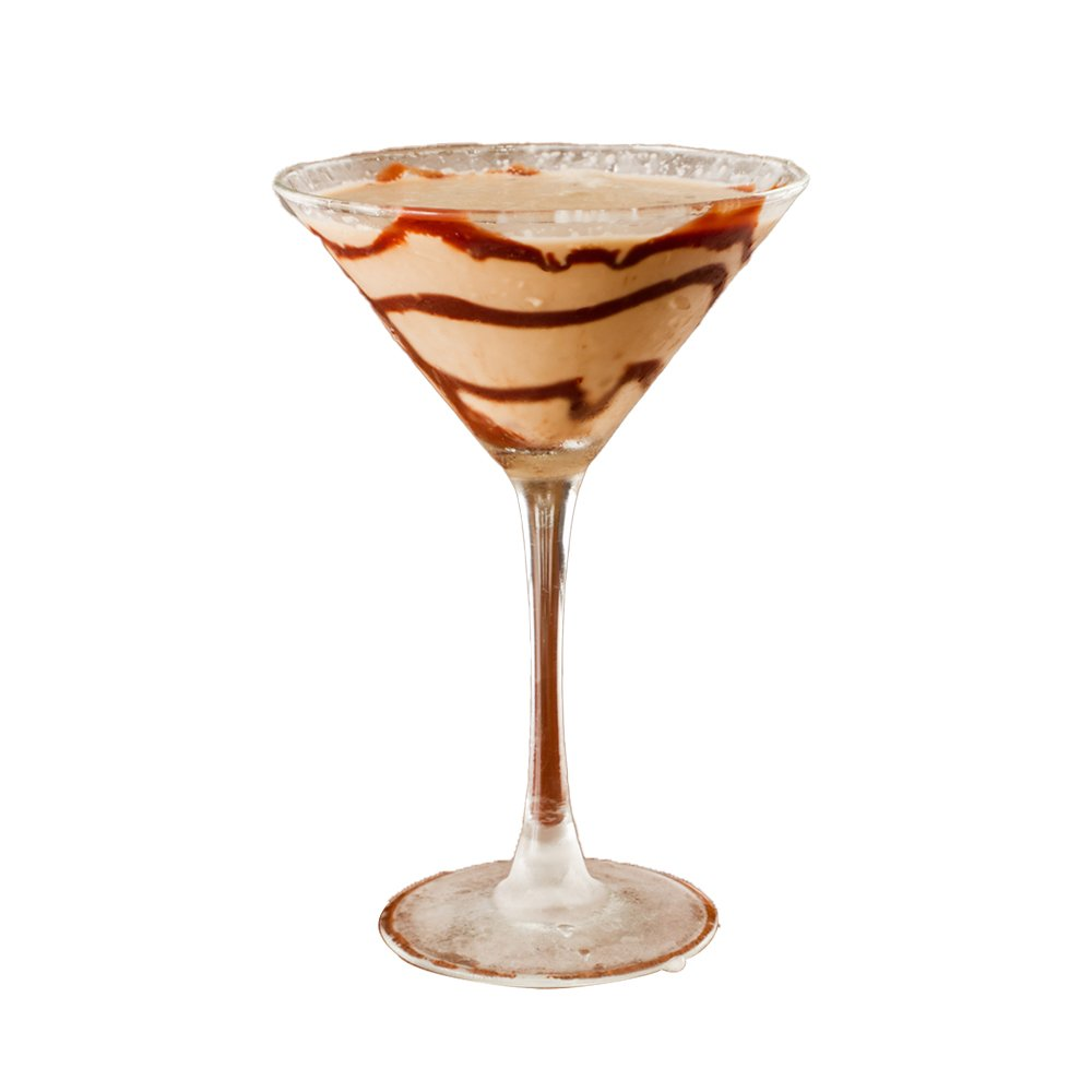 Holla Spirits Recipes- Peanut Butter Cup Martini