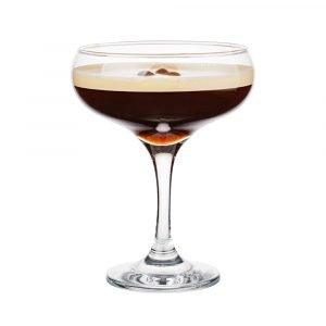 Holla Spirits Recipes- Pumpkin Espresso Martini